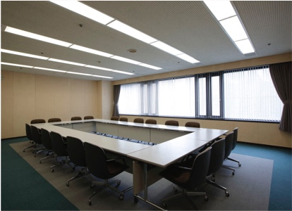 4F Meeting Rooms. 401. 405・406