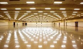 Kobe International Exhibition Hall Kobe Convention Center